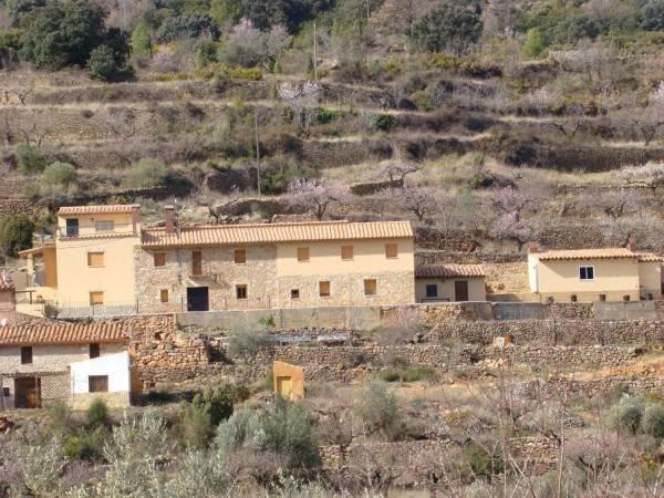 Masia La Roca