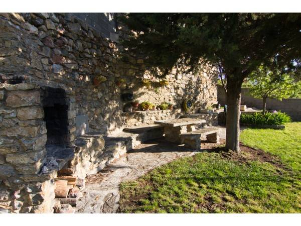 Casa Baró
