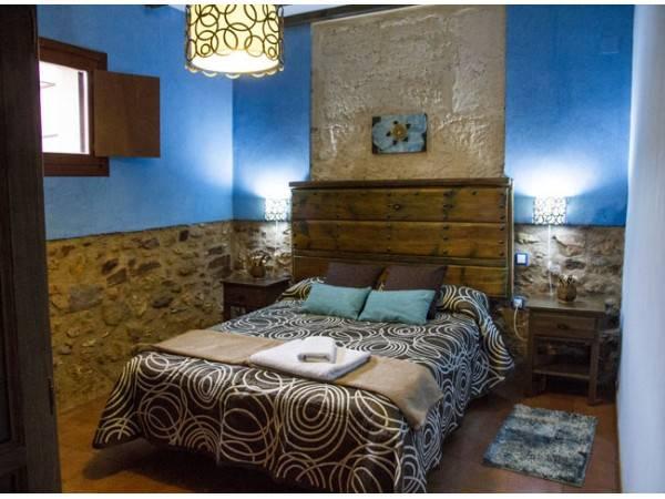 Casa Rural La Huerta El Bao