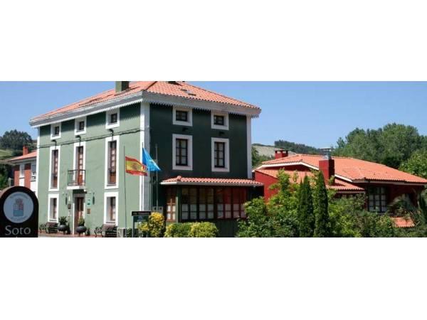 Hotel Casa Vieja del Sastre