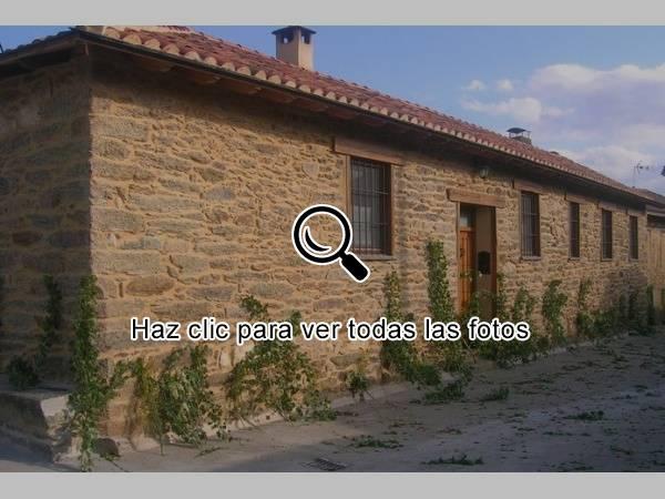 Casa De La Parrada