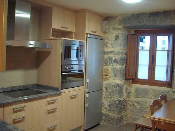 Casa Rural Urgain I-II