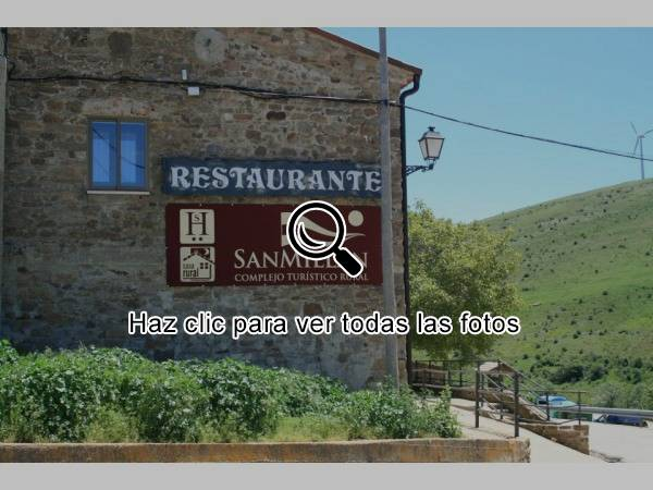 Hostal San Millán