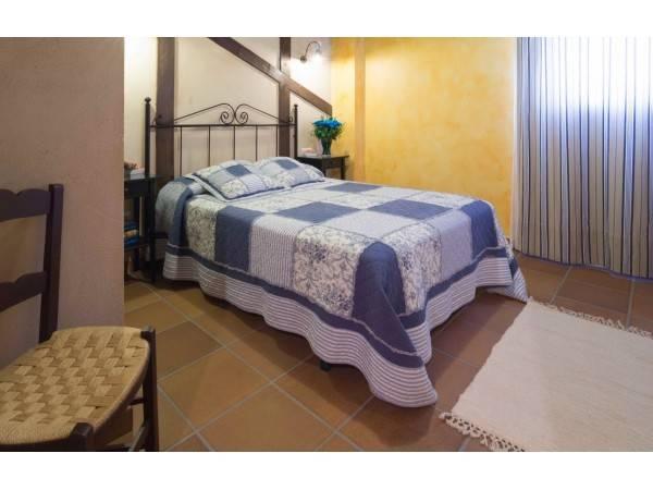 Apartamentos Turísticos Rurales Argaela