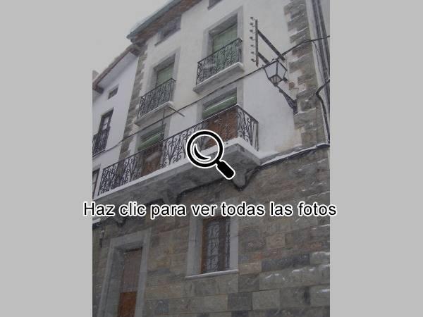 Casa Barruelo