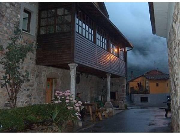 Nucleo De Turismo Rural La Corte