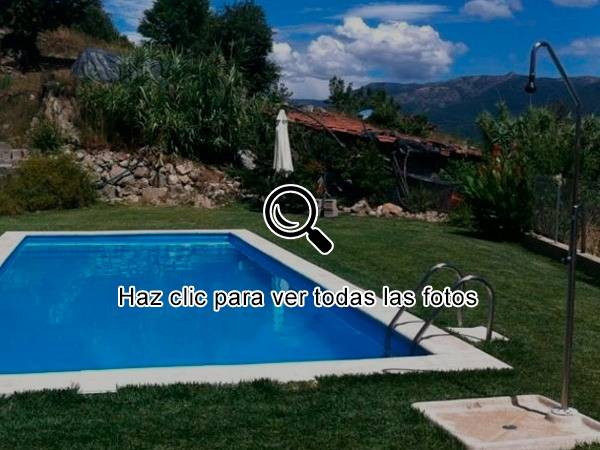 Casas Rurales Puria Y Gamellas