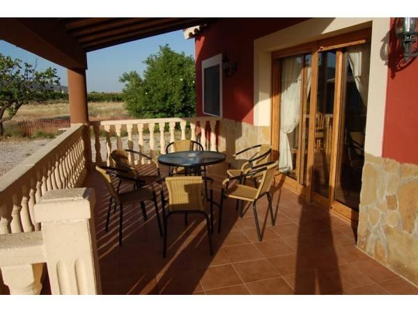 Casa Rural Caravaca - Casa Ruiz