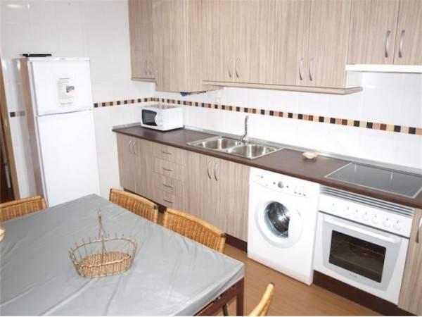 Apartamentos El Torreon