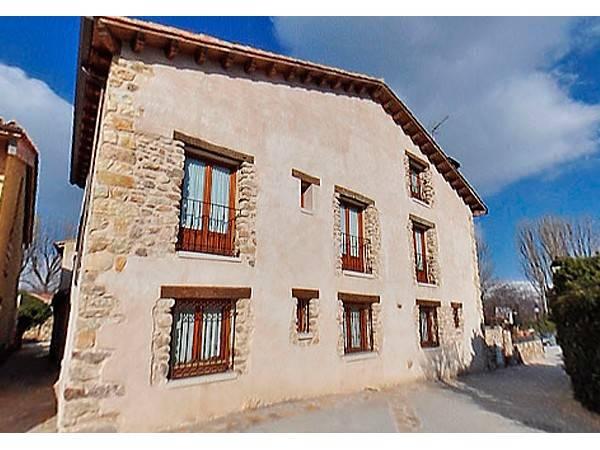El Refugio De La Saúca