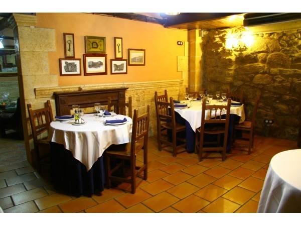 Hotel Rural La Muralla De Ledesma