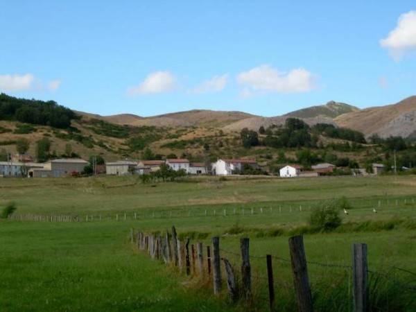 Alojamiento Rural Solapeña