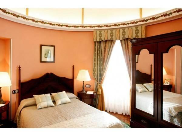 Hotel Palacete Peñalba
