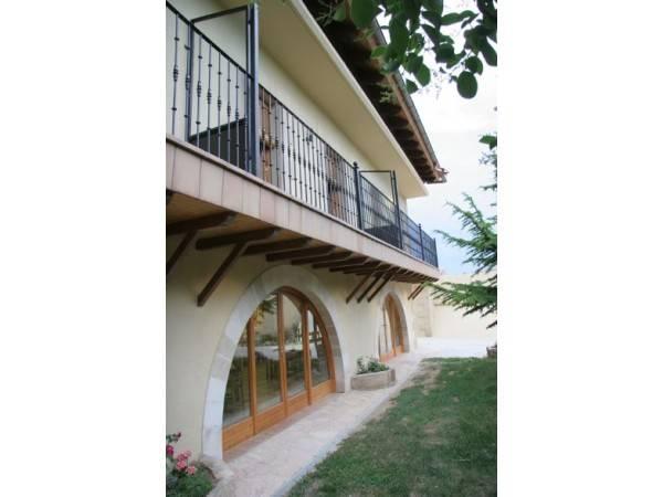 Apartamentos Cañones De Guara Y Formiga