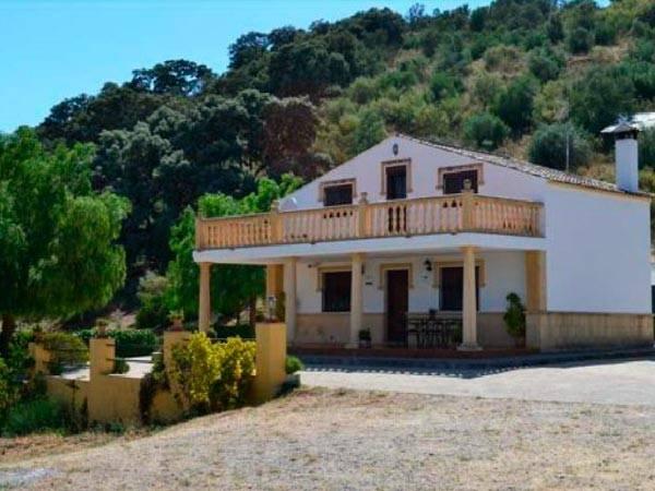 Villa Palacios