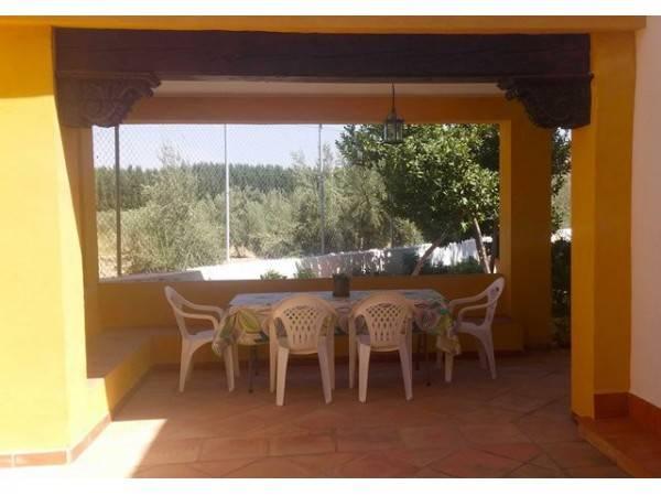 Alojamiento Rural La Mocatea