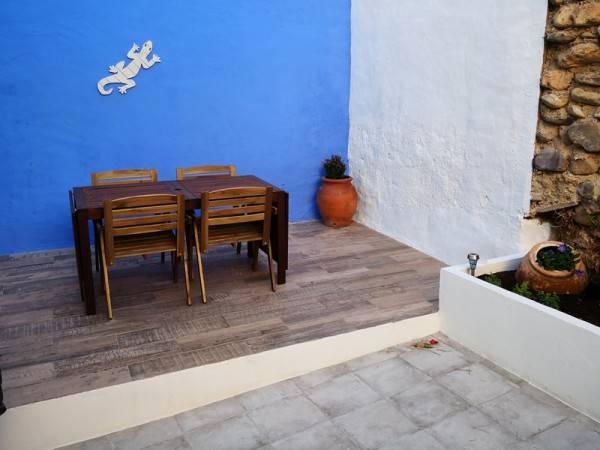 Casa Rural Cuenta La Leyenda...