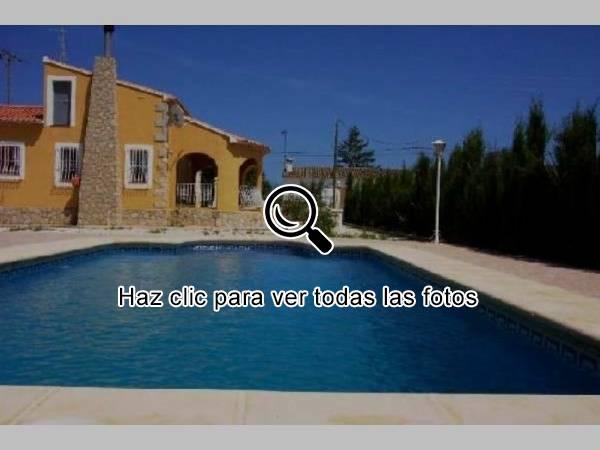 Casa Benibrai