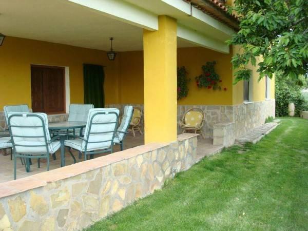 Casas Noguericas