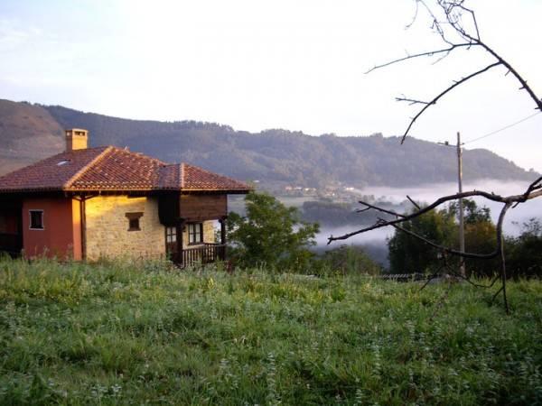 Casa Pucho