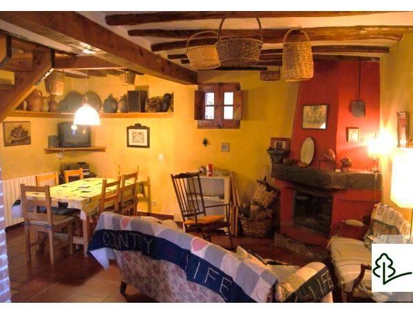 Casa Rural Cañón Del Río Leza