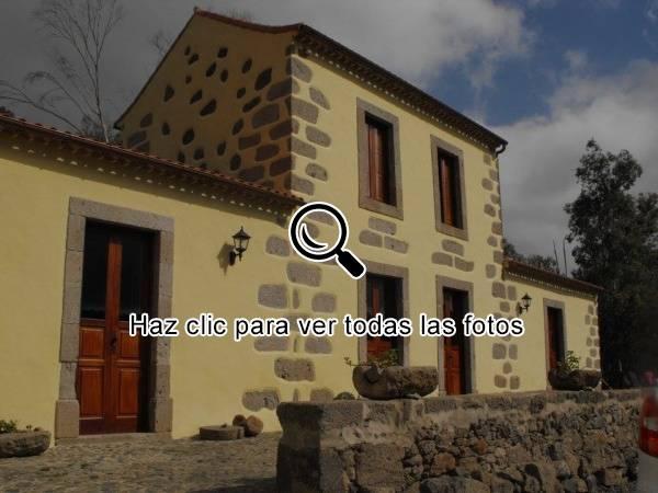 Casa Rural Las Caldereras