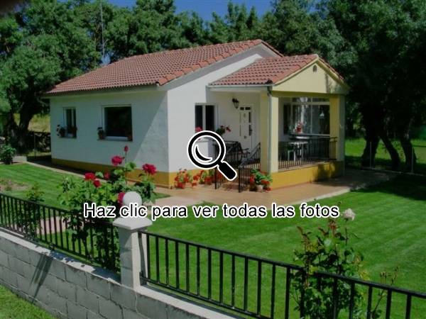 Casa Rural La Gavia