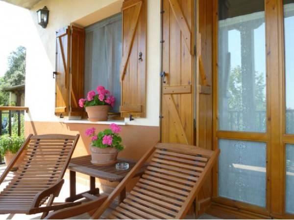 Casa Rural Paskalena I y II