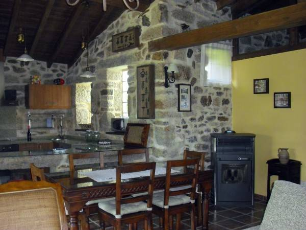 Apartamento Rural A Laxeira