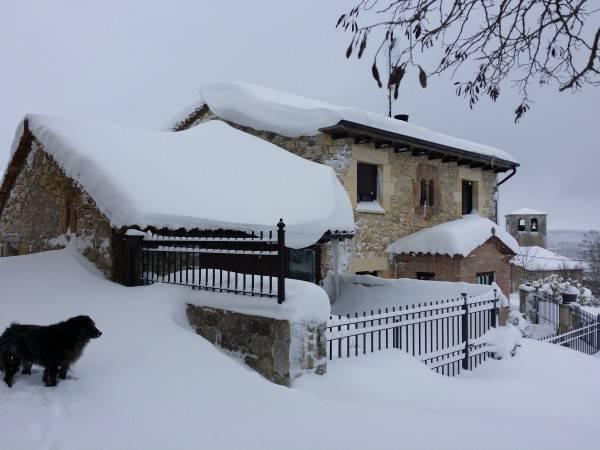 Casa Rural Villamoronta