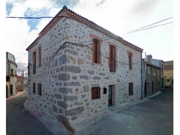 Casas El Carmen - El Carmen 6