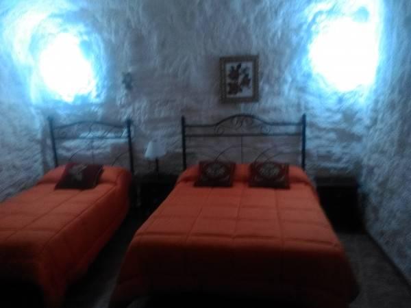 Cuevas Del Sol Naciente