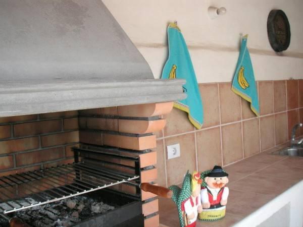 Casa La Sombrera