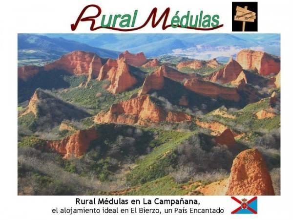 Rural Médulas