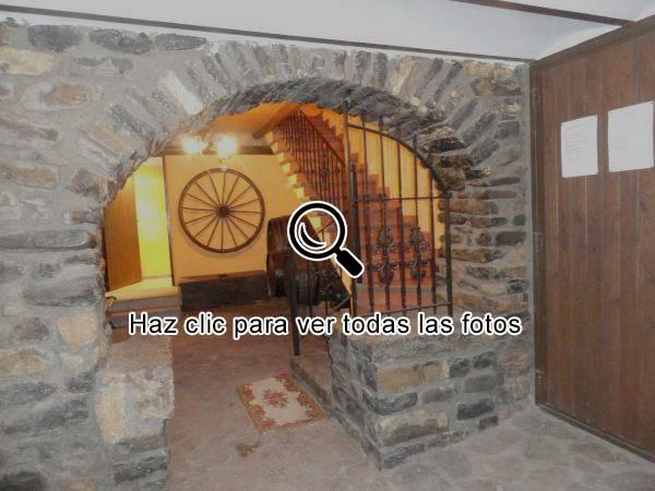 Casa Lo Ferrero