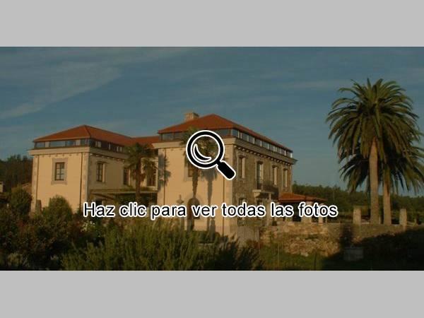 Pazo De Galegos