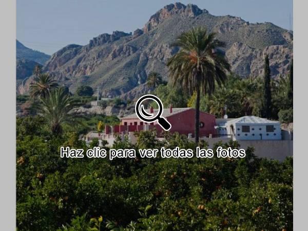 La Joya Del Valle De Ricote