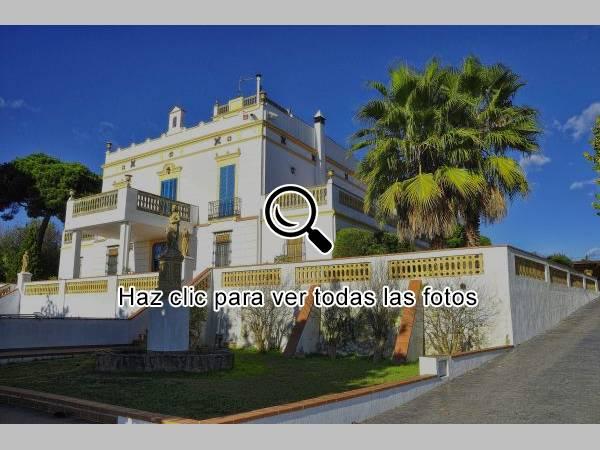 Horta Del Pilar