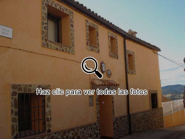 Casa Rural El Campés