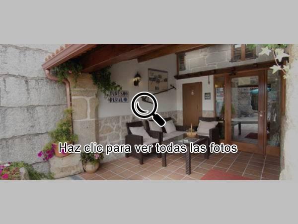 A Casa Vella Da Rivera