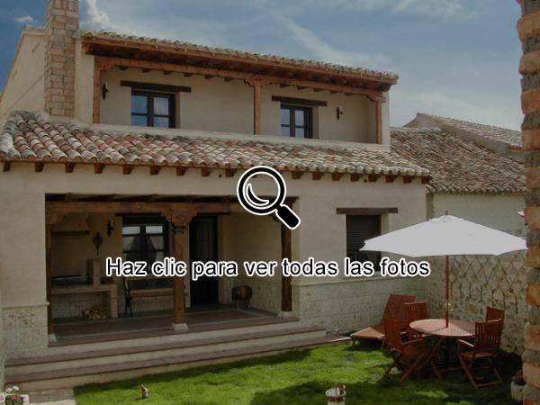 Villa De Urueña - Casa De Los Ilustres