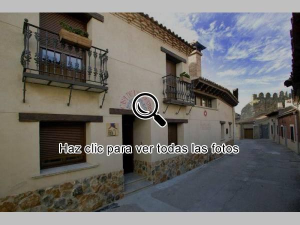 Villa De Urueña - Casa De Los Beatos