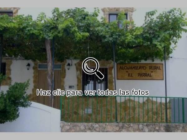Alojamientos Rurales El Parral I