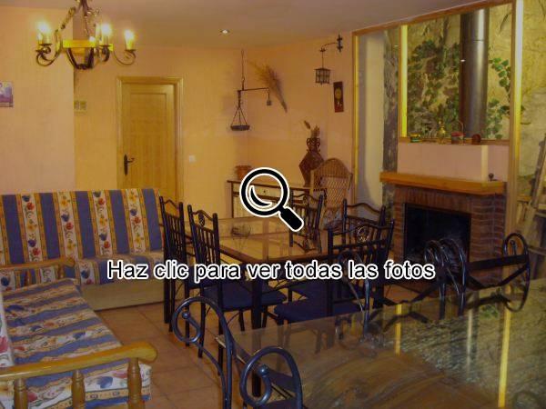 Casa Rural Roca Viva