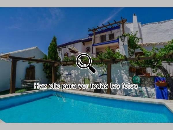 Hotel Rural La Casa De Los 3 Cielos
