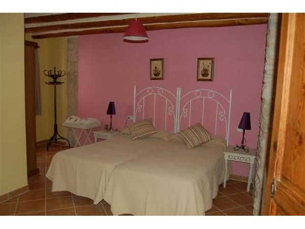 Casa Rural La Cirera