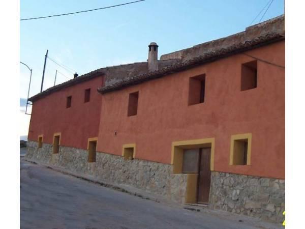 Apartamentos Turísticos Rurales La Fàbrica