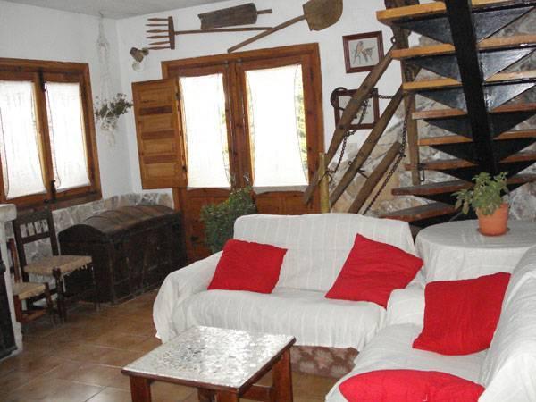 Casa Rural Los Justinos
