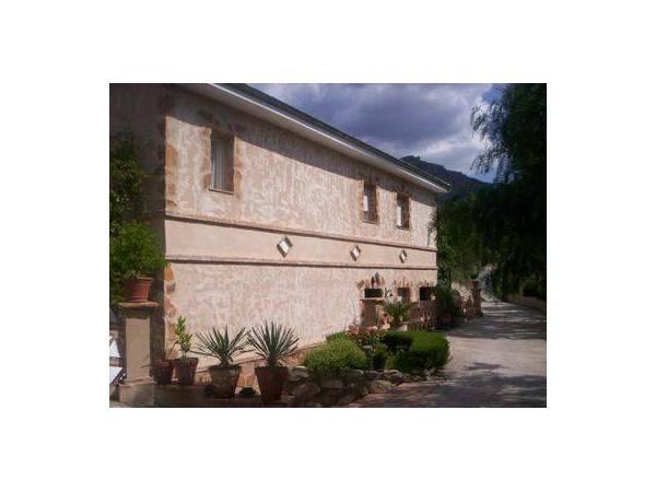La Casa De La Piscina
