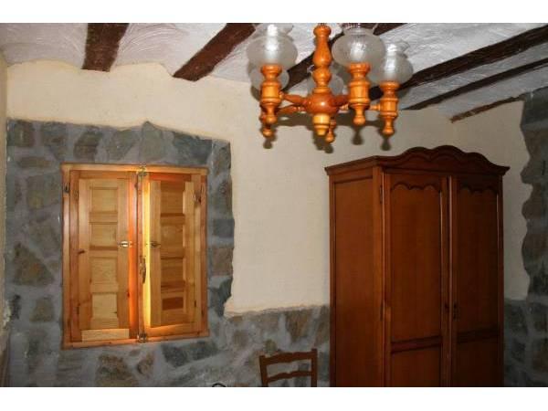 Casa Rural Cueva Paraíso Del Júcar